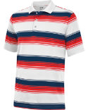 adidas Puremotion Merch Stripe Polo