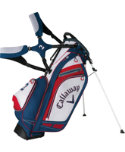 Callaway Limited Edition June Major Stand Bag