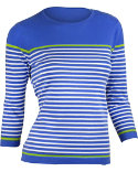 EP Pro Women's Stripe Sweater