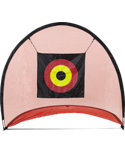 Maxfli Indoor/Outdoor Hitting Net with Mat