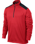 Nike Dri-FIT 1/2-Zip Performance Pullover
