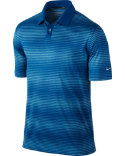 Nike Lightweight Innovation Stripe Polo