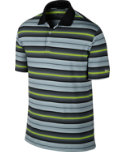 Nike Key Stretch UV Stripe Polo