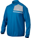 Oakley Curran 1/4-Zip Pullover