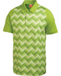 PUMA Duo Swing Graphic Tech Polo