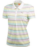 PUMA Women's Roadmap Stripe Polo