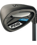 PING G30 Black Dot Wedge - Nickel (Special Order)