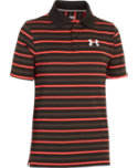 Under Armour Boys' Classic Stripe Polo