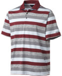 Walter Hagen Seattle Stripe Polo