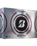 Bridgestone Tour B330-RXS Golf Balls (2012) - 12 Pack