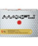 Maxfli U/4 Golf Balls (2012) - 12 Pack