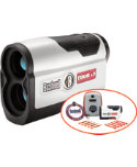 Bushnell Golf Tour v3 JOLT Patriot Pack