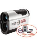 Bushnell Golf Tour v3 JOLT Slope Patriot Pack