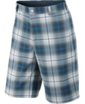 Nike Plaid Shorts