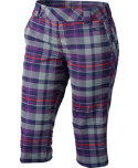 Oakley Women's Albatross Plaid Capris