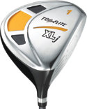 Top Flite Kids' XLj Fairway Driver (Ages 9-12)