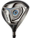 TaylorMade Women's JetSpeed Fairway