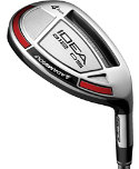 Adams Golf Idea a12 OS VST Hybrid