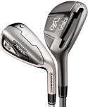 Adams Golf Idea Tech V4.0 Hybrid/Irons - Graphite