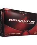 Maxfli Revolution+ Low Compression Golf Balls - 15 Pack