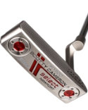 Scotty Cameron Select Newport First Of 500 Putter