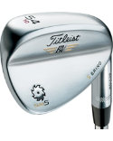 Titleist Vokey SM5 Wedge - Chrome