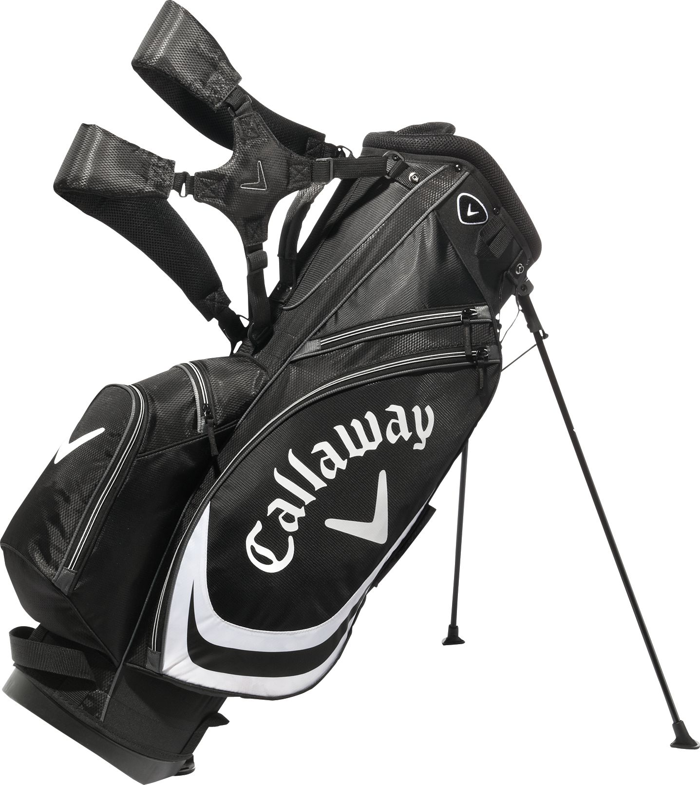 callaway stand bag s x carry stand bag golf galaxy