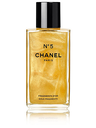 CHANEL Fragments d'or CHANEL