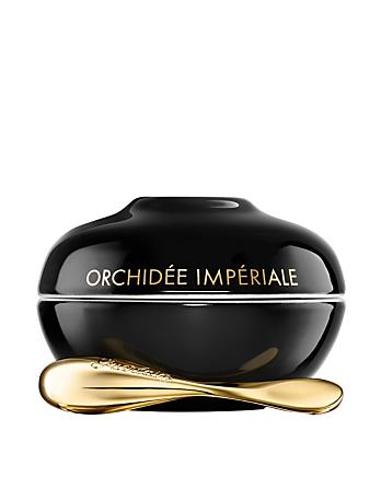 GUERLAIN Orchidée Impériale Black The Eye and Lip Contour Cream Beauty