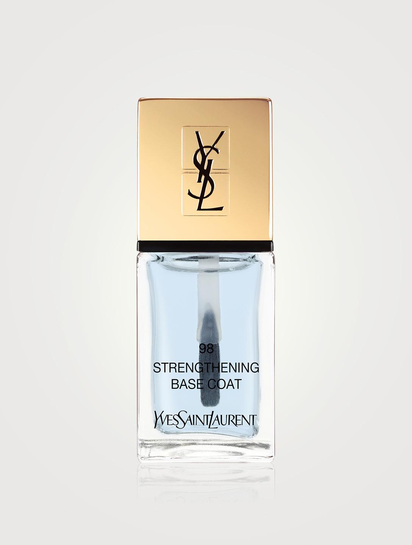 YVES SAINT LAURENT La Laque Couture Beauty White