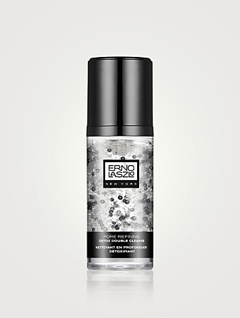ERNO LASZLO Pore Refining Detox Double Cleanse Beauty
