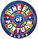 Wheel of Fortune® - 25¢