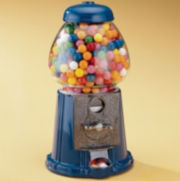 Jr. Gumball Machine