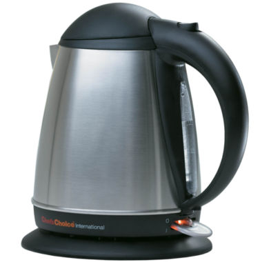 jcpenney.com | Chef'sChoice® Cordless Electric Kettle