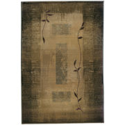 Oriental Weavers™ Anum Green Rectangular Rugs