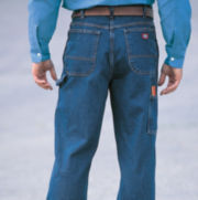 Dickies® Relaxed-Fit Carpenter Jeans – Big & Tall