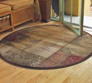 Oriental Weavers™ El Hambra Round Rugs