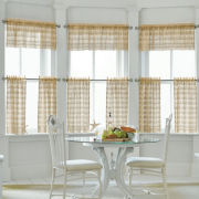 jcp home™ Parisian Kitchen Curtains