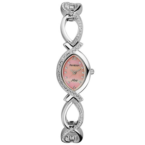 Armitron® Now® Womens Pink Watch