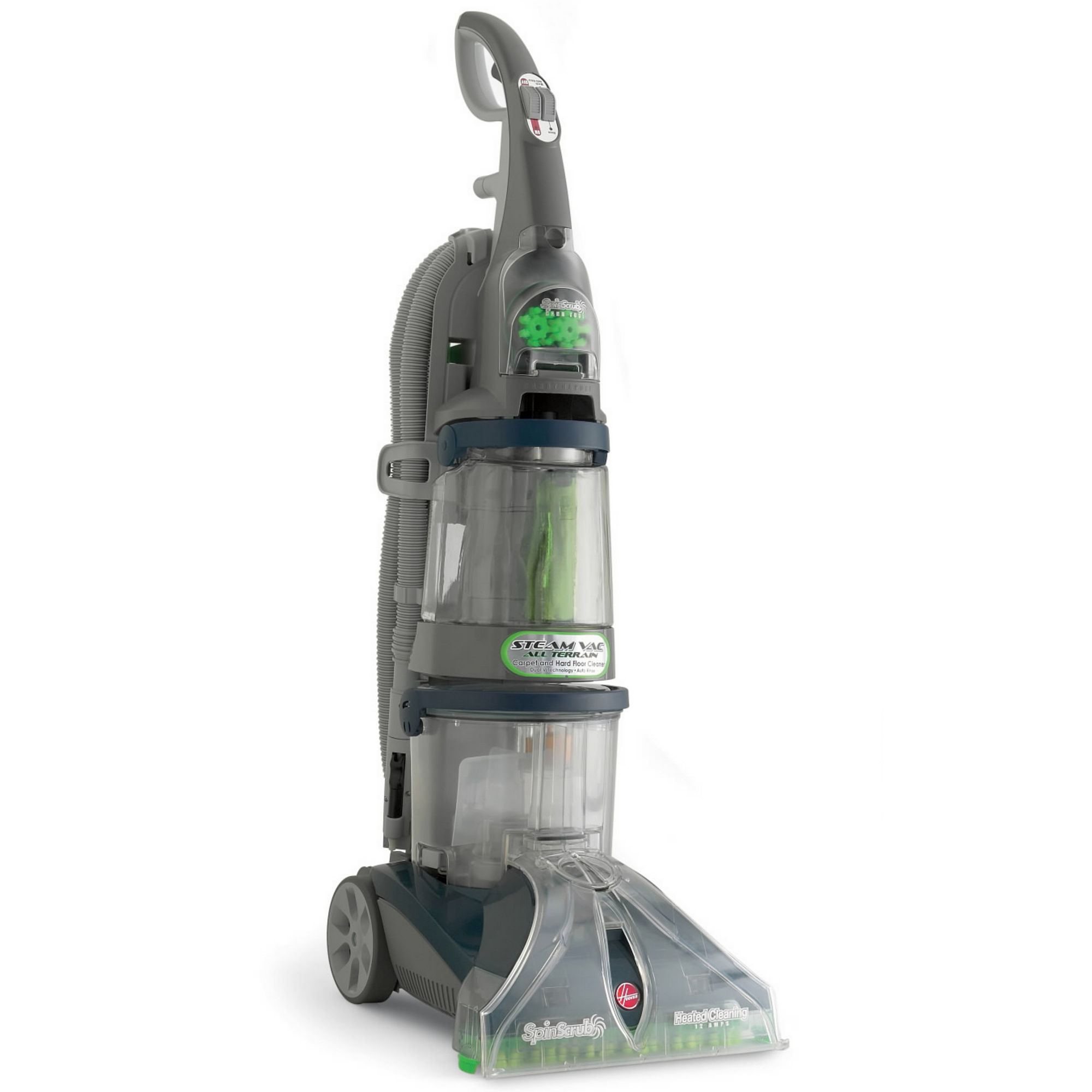 Hoover F7452900 Max Extract All-Terrain Carpet Cleaner