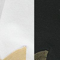 3 Black/3 White