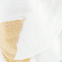 6 White