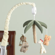 NoJo® Jungle Babies Musical Mobile
