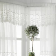 Window Valance, Seville Collection