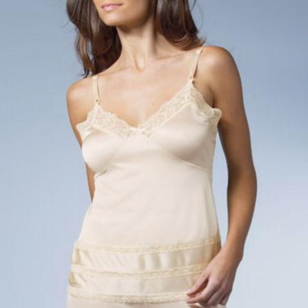 Underscore Adjustable Clip-to-Fit Camisole - Plus