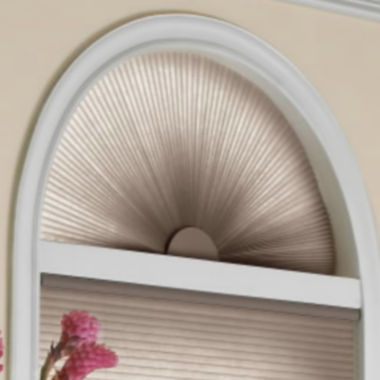 jcpenney.com | JCPenney Home™ Arch Cellular Shade - FREE SWATCH