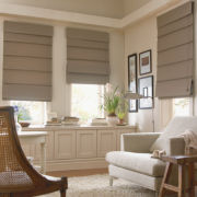 jcp home™ Savannah Roman Shade