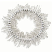 Vieste Fringed Stretch Bracelet