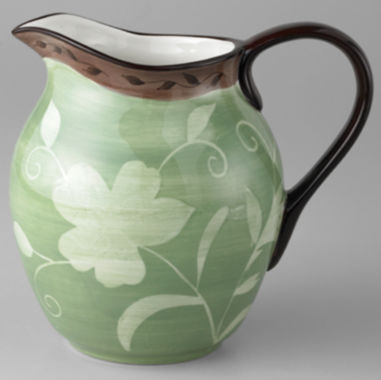 jcpenney.com | Pfaltzgraff® Patio Garden Pitcher