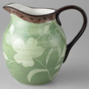 Pfaltzgraff® Patio Garden Pitcher